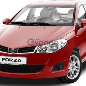 ЗАЗ Forza 1.5 MT (109л.с.) 2016 г.