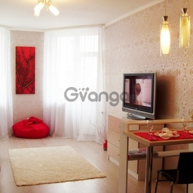 Продается квартира 1-ком 28 м² Вишневая