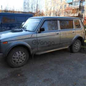 ВАЗ 2131 (4x4) 2010 г.