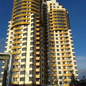 Продается квартира 1-ком 52 м² ул Юннатов, д. 11, метро Речной вокзал