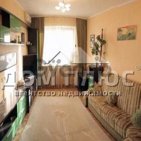 Продается квартира 3-ком 68 м² Радужная