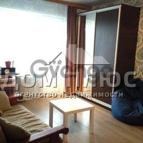 Продается квартира 1-ком 35 м² Багговутовская