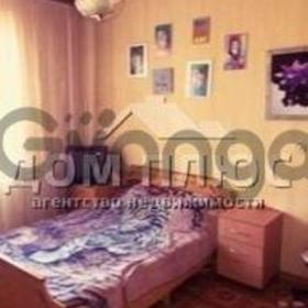 Продается квартира 3-ком 72 м² Бальзака Оноре ул.