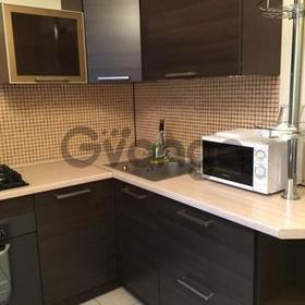 Сдается в аренду квартира 1-ком 40 м² Воровского11
