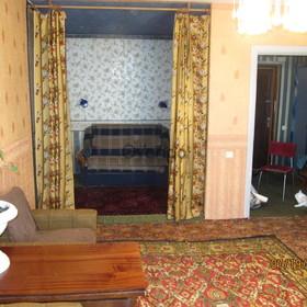 Продам1ком.квартиру гостинка 40кв.м бул. лавы 20