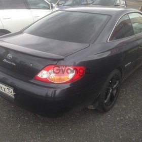 Toyota Camry Solara 3.0 AT (203 л.с.) 2002 г.