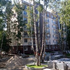 Продается квартира 2-ком 59 м² Калининградский пр., 79