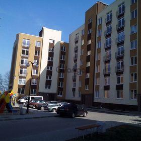 Продается квартира 1-ком 41 м² Пригородная, 1