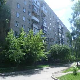 Продается квартира 2-ком 56 м² ул Спортивная, д. 5, метро Речной вокзал