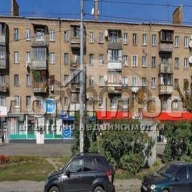 Продается квартира 2-ком 44 м² Победы просп