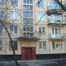 Продается квартира 4-ком 50 м² Ленинский проспект, 125 к3, метро Ленинский Проспект