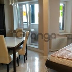 Продается квартира 2-ком 42 м² Космонавтов проспект, 86, метро Звёздная