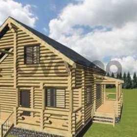 Продается дом 140 м² д.Перцево