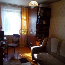 Продается квартира 3-ком 61 м² Суворова ул.