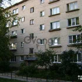 Продается квартира 1-ком 22 м² Болдина ул.