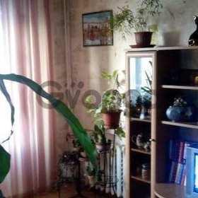 Продается квартира 3-ком 64 м² Пролетарская ул.