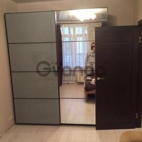 Сдается в аренду квартира 1-ком 35 м² д.2