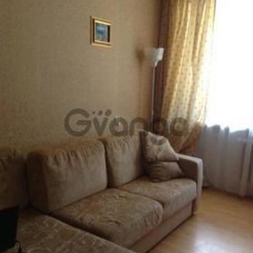 Сдается в аренду квартира 3-ком 46 м² Баранова,д.25