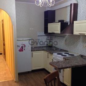 Сдается в аренду квартира 1-ком 38 м² Дачная,д.9