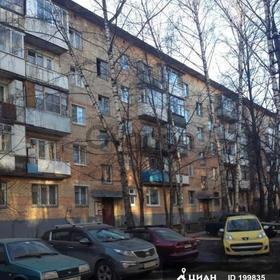 Продается квартира 1-ком 30 м² Рупасовский 1-й,д.3