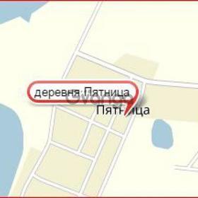 Сдается в аренду дом 7-ком 200 м² деревня Пятница