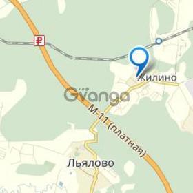 Продается участок 2500 м² деревня Жилино