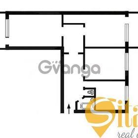 Продается квартира 3-ком 56 м² Залки Мате ул.
