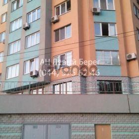 Продается офис 160 м² ул. Большая Китаевская, 53, метро Демиевская