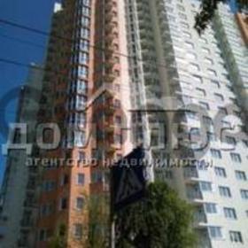 Продается квартира 2-ком 70 м² Лебедева Николая