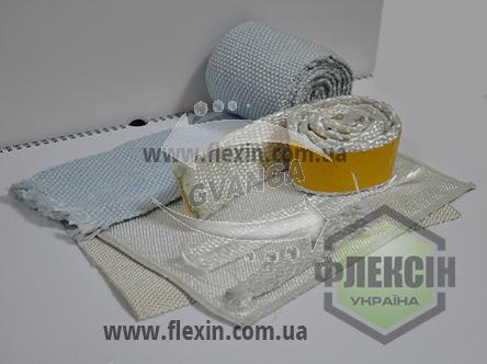 Термоизоляционные ленты и ткани