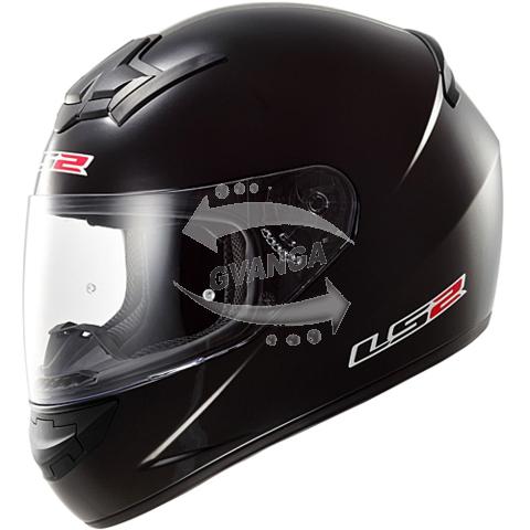 Ls2 FF352 Rookie, белый, черный, новый мотошлем