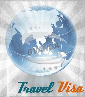 Шенгенские визы для граждан Украины!