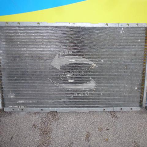 Радиатор дла иномарки Ford Transit