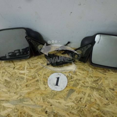 Зеркало заднего вида Renault Rapid (левое)