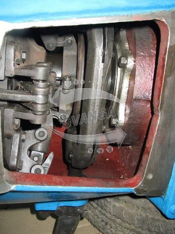 реверс-редуктор ррп-40, реверс редуктор ррп на катер,реверс-редукторная передача РРП-40,судовой редуктор РРП-40, на судовой двигатель