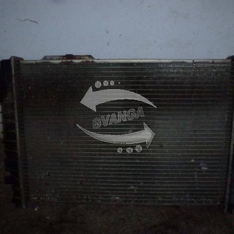 Радиатор Opel Vectra A
