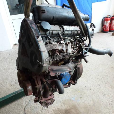 Двигатель Renault Rapid 1.6 DIESEL