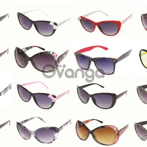 Очки оптом 2016 солнцезащитные, модные женские, мужские, детские, спорт, доступная цена, качество