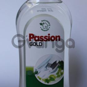 Средство для мытья посуды Passion Gold Eco