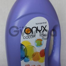 """Гель для стирки цветного белья """"Onyx Color"""" 4 л"""