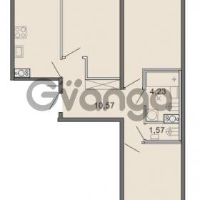 Продается квартира 3-ком 75.75 м² Новоорловская улица 101, метро Озерки