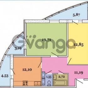 Продается квартира 2-ком 66 м² Овцынская улица 5, метро Ломоносовская