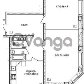 Продается квартира 2-ком 81.9 м² проспект Маршала Жукова 52, метро Проспект Ветеранов