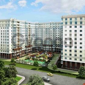 Продается квартира 1-ком 36 м² Республиканская 22, метро Новочеркасская