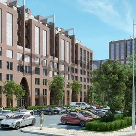 Продается квартира 3-ком 102 м² Пискаревский проспект 3, метро Площадь Ленина