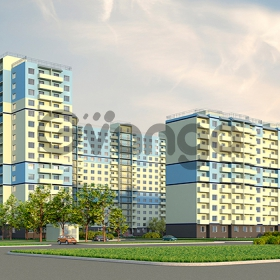 Продается квартира 1-ком 39 м² Школьная 6, метро Проспект Просвещения