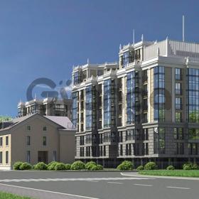 Продается квартира 1-ком 25 м² проспект Энгельса 2, метро Черная Речка