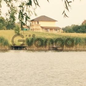 Продается новый 2-х этажный коттедж вдоль озера с. Бузовая, Кииево-Святошинского р-н 18 км. от Киева