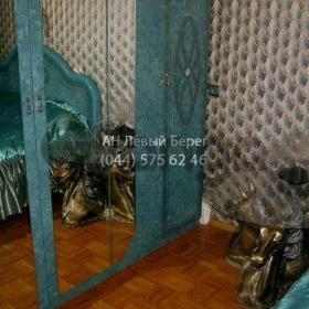 Продается квартира 3-ком 60 м² ул. Днепровская Набережная, 5а
