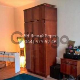 Продается квартира 1-ком 38 м² ул. Григоренко Петра, 25 В, метро Позняки